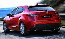 เรียกคืน Mazda3 ทั่วสหรัฐฯหลังพบปัญหาเสี่ยงน้ำมันรั่ว