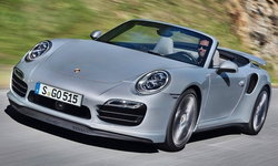 Porsche จดสิทธิบัตรถุงลมนิรภัยเสา A-pillar สำหรับรถเปิดประทุน