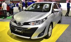 10 อันดับยอดขายรถยนต์ประจำเดือนสิงหาคม 2560