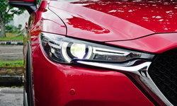 Mazda CX-5 2018 ใหม่ เคาะวันเปิดตัวในไทย 13 พ.ย.นี้