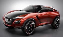 Nissan Juke 2018 ใหม่ มีลุ้นเปิดตัวครั้งแรกในโลกเมษายนนี้