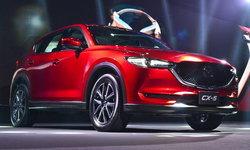 Mazda CX-5 2018 ใหม่ ราคาเริ่มต้น 1,290,000 บาท เปิดตัวแล้วในไทย