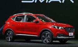 MG ZS 2018 ใหม่ พร้อมเครื่องยนต์เบนซิน 1.5 ลิตร ราคาตัวท็อปเพียง 789,000 บาท