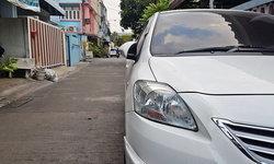 ระวัง! 'จอดรถขวางหน้าบ้าน' มีความผิดตามกฎหมายชัวร์
