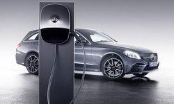 Mercedes-Benz เปิดตัวขุมพลังดีเซลปลั๊กอินไฮบริดใหม่ล่าสุดที่เจนีวามอเตอร์โชว์ 2018