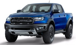 Ford Ranger Raptor 2018 ใหม่ ขุมพลังเทอร์โบคู่ 2.0 ลิตรเปิดตัวแล้วในไทย
