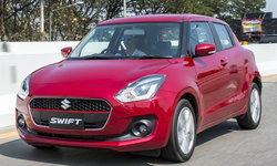 รีวิว Suzuki Swift 2018 ใหม่ อีโคคาร์ขับมันส์-ปรับปรุงดีขึ้นในทุกด้าน