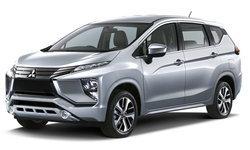 Mitsubishi Xpander 2018 เริ่มส่งออกจากอินโดนีเซีย คาดเปิดตัวในไทยไม่เกินปีนี้