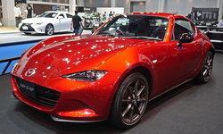 ราคารถใหม่ Mazda ในตลาดรถยนต์เดือนพฤษภาคม 2561