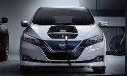 รถยนต์ไฟฟ้ามาแรงแซงหน้ารถดีเซลในตลาดยุโรป