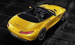 Mercedes-AMG GT S Roadster 2018 ใหม่ โรดสเตอร์ตัวแรงเผยโฉมแล้ว