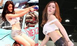 ซี๊ด! รวมภาพเซ็กซี่คาร์วอชในงาน Bangkok Auto Salon 2018 จัดหนักจัดเต็ม