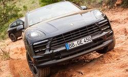 ทีเซอร์ Porsche Macan 2018 ไมเนอร์เชนจ์ใหม่ถูกเผยแพร่อย่างเป็นทางการแล้ว
