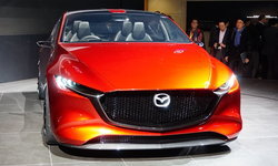 Mazda3 2018 โมเดลเชนจ์ใหม่พร้อมขุมพลัง SKYACTIV-X อาจเปิดตัวปลายปีนี้