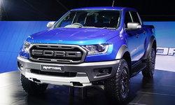 Ford อาจเตรียมเผยสเป็ค Ranger Raptor 2018 เวอร์ชั่นยุโรปวันที่ 21 สิงหาคมนี้
