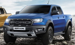 เจาะสเป็ค Ford Ranger Raptor 2018 ใหม่ คุ้มไหมกับราคา 1,699,000 บาท