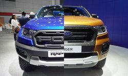 เทียบสเป็ค Ford Ranger Wildtrak และ Raptor 2018 คุ้มไหมกับส่วนต่าง 4 แสนกว่าบาท