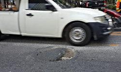 การขับรถตกหลุมบ่อยๆ ก่อให้เกิดผลเสียกับตัวรถอย่างไรบ้าง?