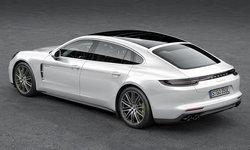 Porsche Panamera 2019 ใหม่ เรียกคืนทั่วโลกกว่า 7.4 หมื่นคัน จากปัญหาพวงมาลัย