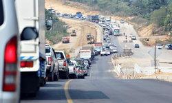 กรมทางหลวงแนะ 11 เส้นทางเลี่ยงรถติดช่วงเทศกาลปีใหม่