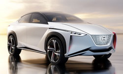 Nissan อาจเปิดตัว 2 รถไฟฟ้าในชื่อ IMS และ IMQ ต่อยอด Leaf โฉมปัจจุบัน