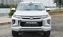 ไปดู Mitsubishi Triton 2019 ไมเนอร์เชนจ์ใหม่ คันจริงทั้งภายนอก-ภายใน