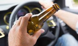 ก่อนขับรถดื่มแอลกอฮอล์ได้แค่ไหน จึงจะไม่โดนจับ?