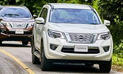 รีวิว Nissan Terra 2019 ใหม่ เห็นเรียบๆ แต่เทอร์โบคู่แรงเพียบนะจ๊ะ
