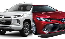 เปิดโผ 11 รถใหม่เปิดตัวพร้อมขายในงาน Motor Expo 2018