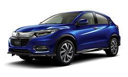 Honda Vezel Touring 2019 ใหม่ ขุมพลังเทอร์โบ 1.5 ลิตร แค่ 8.35 แสนบาทที่ญี่ปุ่น