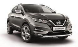 Nissan Qashqai N-Motion 2019 ใหม่ เน้นสปอร์ตเต็มพิกัด วางขายในอังกฤษ