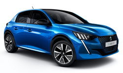 Peugeot 208 2019 ใหม่ เผยโฉมอย่างเป็นทางการครั้งแรกในยุโรป