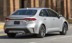 Toyota Corolla 2019 ใหม่ มีให้เลือก 5 เกรด เริ่ม 613,000 บาท ในสหรัฐฯ