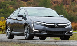 Honda Clarity PHEV 2019 ขึ้นแท่นรถปลั๊กอินไฮบริดขายดีสุดในสหรัฐฯ