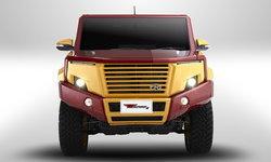 ราคารถใหม่ Thairung ในตลาดรถยนต์ประจำเดือนมกราคม 2562