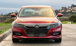 จัดเต็ม! สเป็คจริง Honda Accord 2019 เวอร์ชั่นไทยก่อนวางขายมีนาคม 2562 นี้