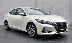 หลุด Nissan Sylphy 2019 เวอร์ชั่นจีนใหม่ ปรับดีไซน์เฉียบขึ้นเยอะ