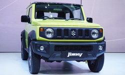 หมดเกลี้ยง! Suzuki Jimny 2019 ใหม่ ทำยอดจองเต็มโควต้าปีนี้กว่า 90 คัน
