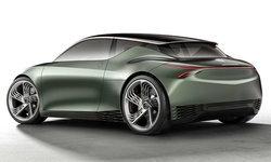 Genesis Mint ใหม่ ต้นแบบรถไฟฟ้าแบรนด์หรูเครือ Hyundai เผยโฉมที่อเมริกา