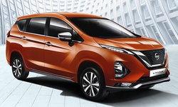 ส่องสเป็ค Nissan Livina 2019 เวอร์ชั่นอินโดฯ เริ่มต้นแค่ 4.39 แสนบาท