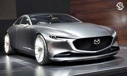 ราคารถใหม่ Mazda ในตลาดรถยนต์เดือนมีนาคม 2562