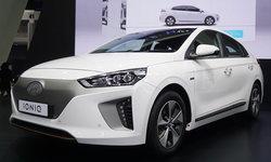 ราคารถใหม่ Hyundai ในตลาดรถยนต์ประจำเดือนมีนาคม 2562