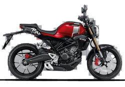 Honda CB150R รุ่นปี 2019 ใหม่เปิดตัวแล้ว เคาะราคาเริ่มต้น 99,800 บาท