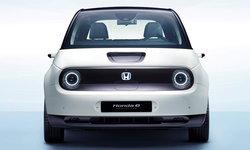 Honda ประกาศทุกรุ่นในยุโรปต้องขับเคลื่อนด้วยไฟฟ้าภายในปี 2025