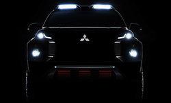 ทีเซอร์ Mitsubishi Triton Absolute 2019 ใหม่ ก่อนเปิดตัวจริงที่มอเตอร์โชว์