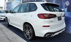 ไปดู All-new BMW X5 xDrive30d M Sport 2019 ใหม่ ราคา 5.699 ล้านบาท