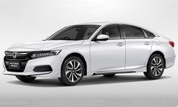ไปดู All-new Honda Accord 2019 ใหม่ พร้อมชุดแต่งแท้ Modulo