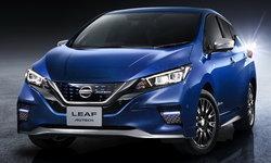 Nissan Leaf Autech 2019 ใหม่ เพิ่มความสปอร์ตร้อนแรงที่ญี่ปุ่น