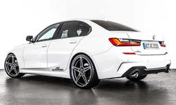AC Schnitzer เผยชุดแต่ง BMW 3-Series 2020 ใหม่ เสริมหล่อแบบเรียบๆ