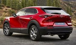 ไปรู้จัก Mazda CX-30 2019 ใหม่ นี่แหละคู่แข่งตัวจริง C-HR และ HR-V